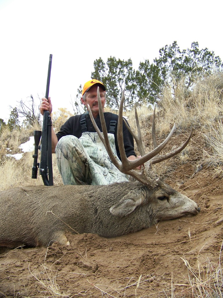 Navajo Big Game Adventures If You Have A Passion For